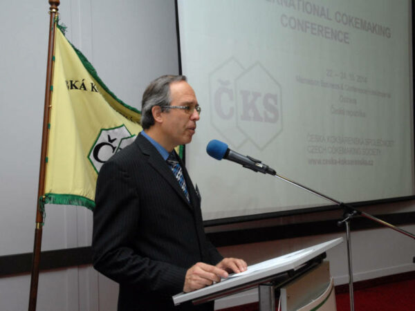 35th international cokemaking conference